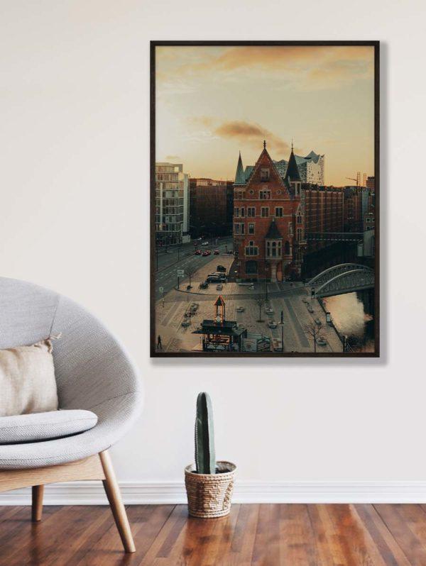 tombaenre-wandbild-wohndeko-kunstdruck-hamburg-bilder-poster-alu-verbund-am-sandtorkai-2