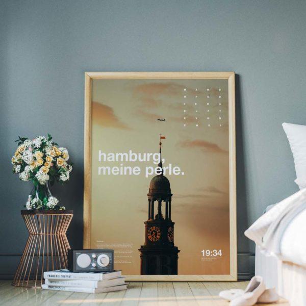 michel-hamburg-bilder-poster-typography-wohndeko-wandbild-wohnzimmer-schlafzimmer (4)