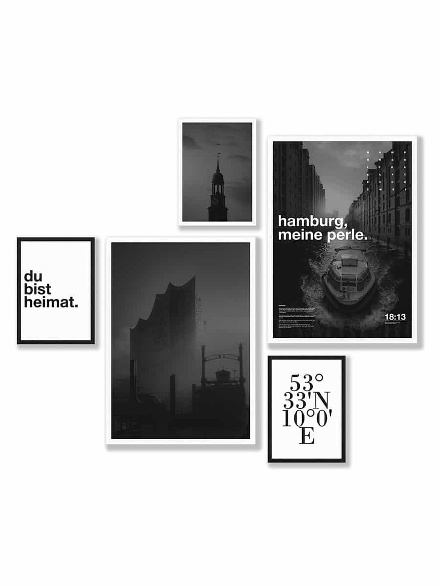premium-poster-set-hamburg-wandbild-wohndeko-mockup-2