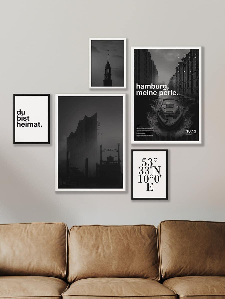 premium-poster-set-hamburg-wandbild-wohndeko-mockup-3
