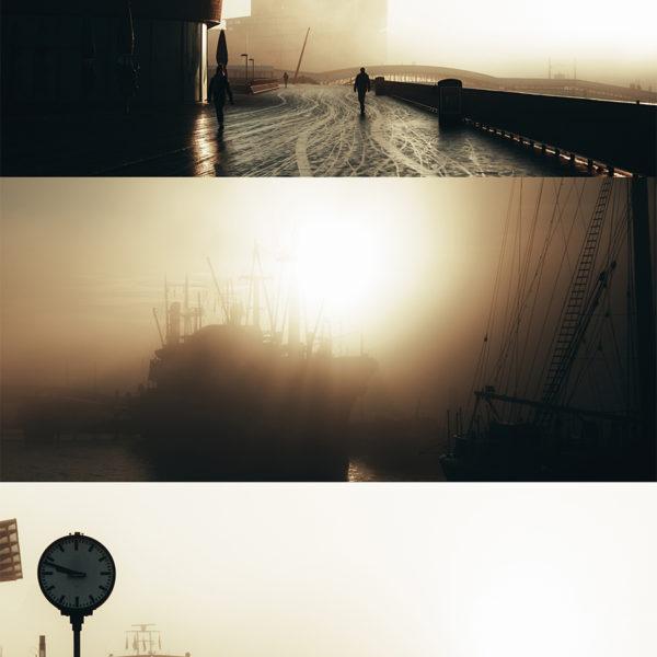 tombaenre-wandbild-wohndeko-kunstdruck-hamburg-bilder-poster-alu-verbund-hafen-nebel-modern9