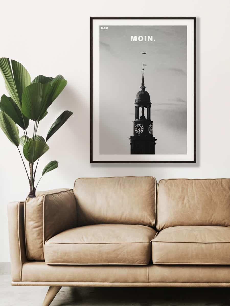 tombaenre-wandbild-wohndeko-kunstdruck-hamburg-bilder-poster-alu-verbund-typo-michel