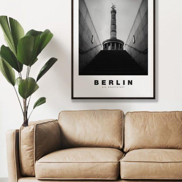 tombaenre-wandbild-wohndeko-kunstdruck-berlin-bilder-poster-alu-verbund-siegessäule-1
