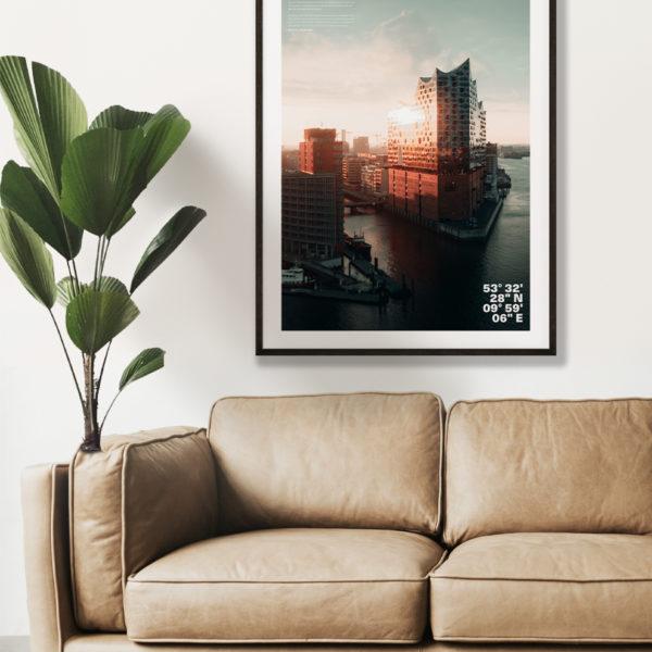 tombaenre-wandbild-wohndeko-kunstdruck-hamburg-bilder-poster-alu-verbund-elphie-text1